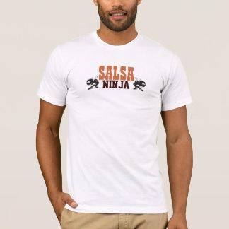 Salsa Ninja T-Shirt