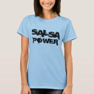 SALSA-POWER T-Shirt