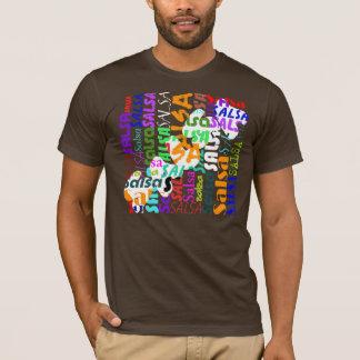 Salsa Sabrosa T-Shirt