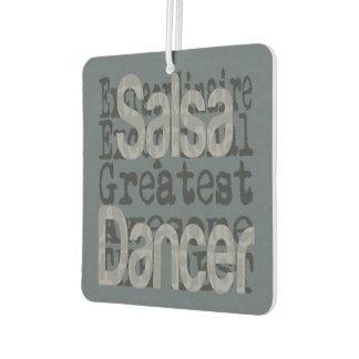 Salsa-Tänzer Extraordinaire Lufterfrischer