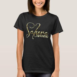 SALSERA FÜR IMMER T - Shirt für Salsatanzenmädchen