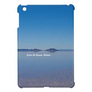 Salt Lake in Salar de Uyuni, Bolivien iPad Mini Hülle