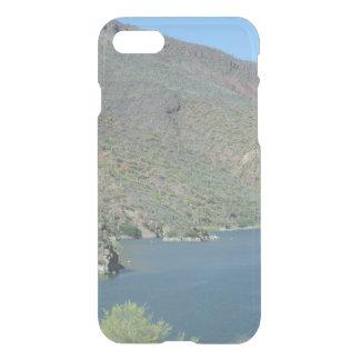 Salt River Ansichtapache-Spur iPhone 8/7 Hülle