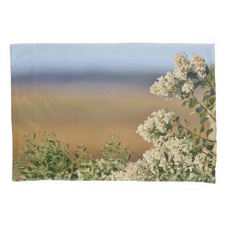 Saltbush Blumen Kissen Bezug
