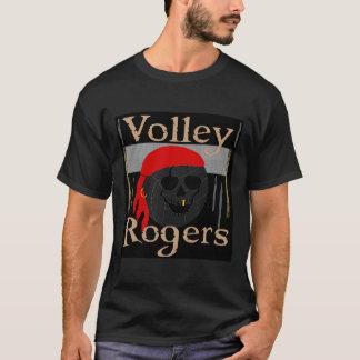 Salve Rogers [Freebooter] T-Shirt