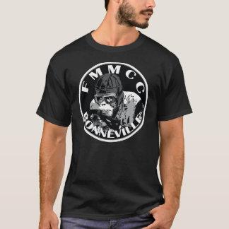 Salz-Affe-Shirt T-Shirt