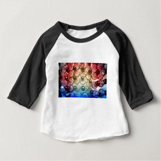 Salz-Schüttele-Apparat Baby T-shirt