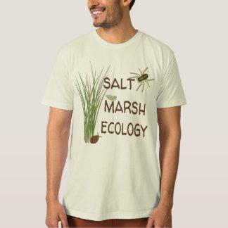 Salz-Sumpf-Ökologie-T - Shirt - natürlich