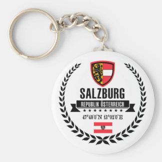 Salzburg Schlüsselanhänger
