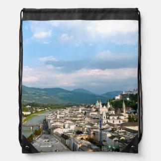 Salzburg Turnbeutel