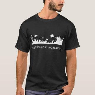 Salzwasser Aquarist 2 T-Shirt