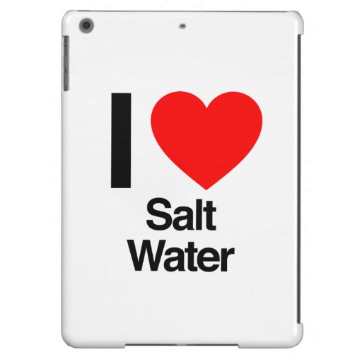 Salzwasser der Liebe I