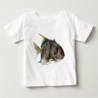 Salzwasser-Sammlung Baby T-shirt