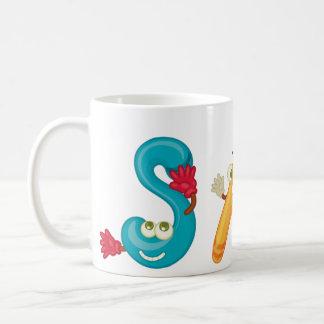 Sam-Tasse Kaffeetasse