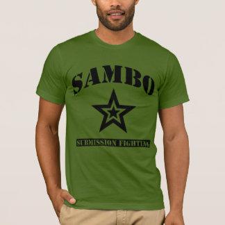 Sambo-T - Shirt