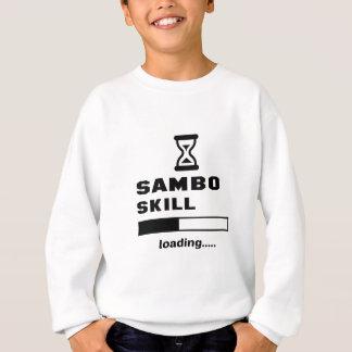 Sambofähigkeit Laden ...... Sweatshirt