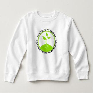 Samen-Kleinkind-Sweatshirt Sweatshirt