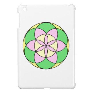 Samen von Leben-Engel 09 iPad Mini Hülle