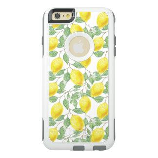 SamenZitronenbaum OtterBox iPhone 6/6s Plus Hülle