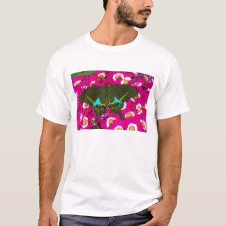 Sammamish, tropischer Schmetterling 16 Washingtons T-Shirt