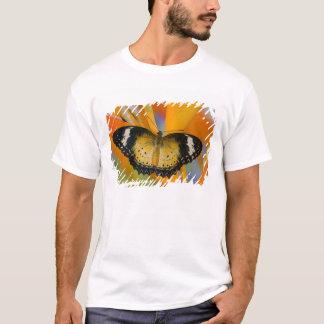 Sammamish, Washington. Tropische Schmetterlinge 18 T-Shirt
