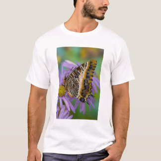 Sammamish Washington tropische Schmetterlinge 3 T-Shirt