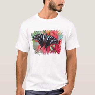 Sammamish, Washington. Tropische Schmetterlinge 48 T-Shirt