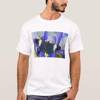 Sammamish, Washington. Tropische Schmetterlinge 56 T-Shirt