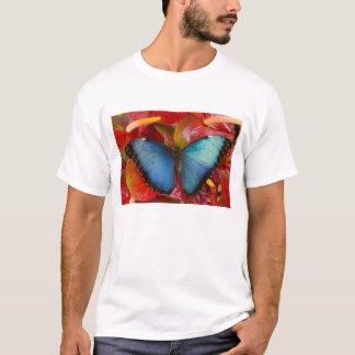 Sammamish Washington tropischer Schmetterling 8 T-Shirt