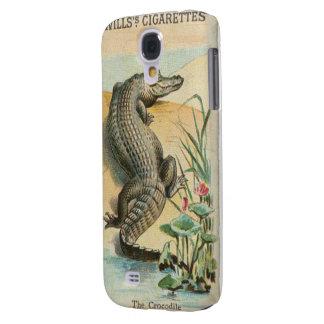 Sammelbare die Zigaretten-Karten der Willen - Galaxy S4 Hülle