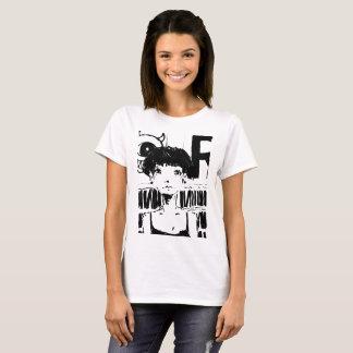 Sammlung 2017 • Posten-Felsen-UNO T-Shirt