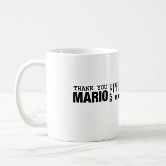 Sammlung Sätze von Videospielen, Mario Bros_., Tasse