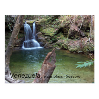Sammlung: Venezuela, ein karibisches… - Besonders Postkarte