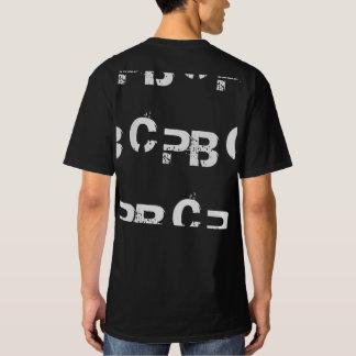 Sammlungs-T - Shirt Peter Bayfield