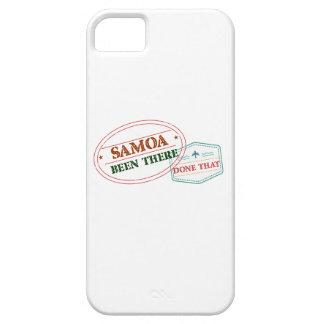 Samoa-Inseln dort getan dem Hülle Fürs iPhone 5