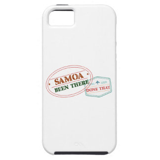 Samoa-Inseln dort getan dem iPhone 5 Hülle