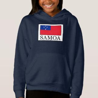 Samoa-Inseln Hoodie