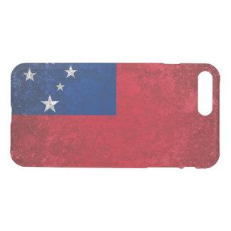 Samoa-Inseln iPhone 8 Plus/7 Plus Hülle