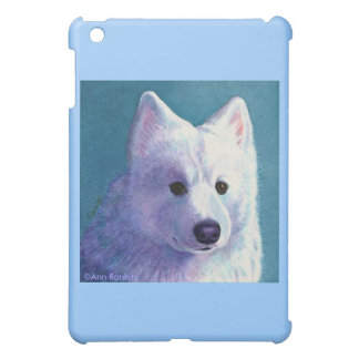"Samoyed - ""Buddha "" iPad Mini Hülle"