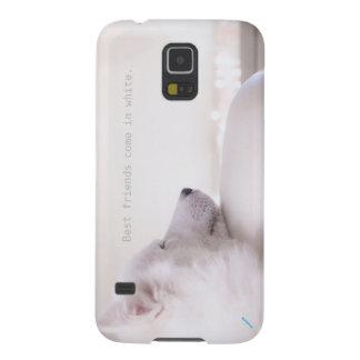 Samoyedhund, Kasten Samsung-Galaxie-S5 Samsung Galaxy S5 Hülle