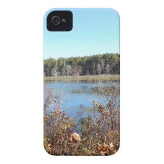 Sams See-Vogelschutzgebiet Case-Mate iPhone 4 Hüllen
