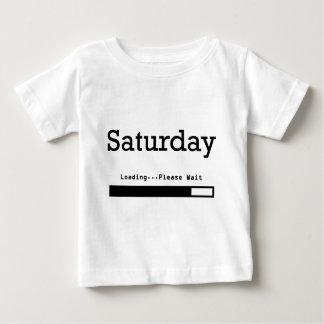 Samstag - Laden… Baby T-shirt