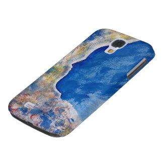 Samsung-Galaxie S4, Designer-Telefon-Kasten Galaxy S4 Hülle