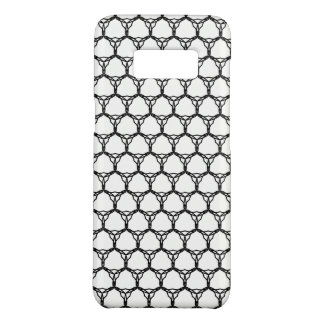 Samsung Galaxy S8, Barely There Abstrait Case-Mate Samsung Galaxy S8 Hülle