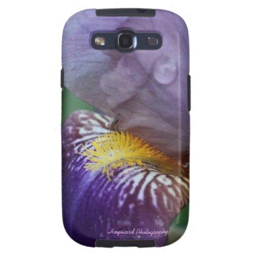 Samsung rufen Fall an (die Blumen-Sammlung) Samsung Galaxy S3 Hüllen