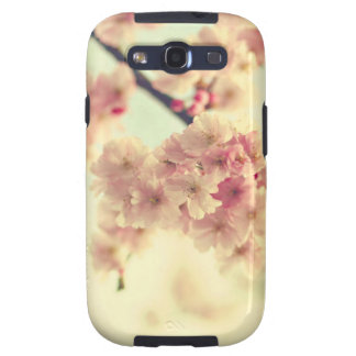 Samsung rufen Fallkirschblüten an Schutzhülle Fürs Galaxy S3