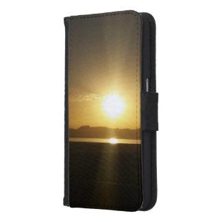 Samsungs-Hüllen Geldbeutel Hülle Für Das Samsung Galaxy S6