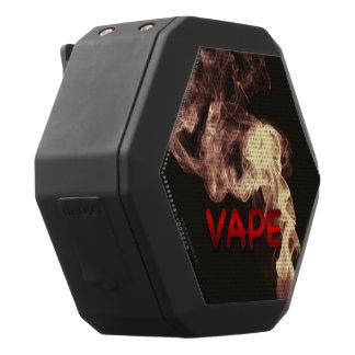 Samt rotes Vape bewölkt Schmutz Schwarze Bluetooth Lautsprecher