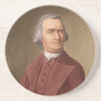 Samuel Adams Untersetzer