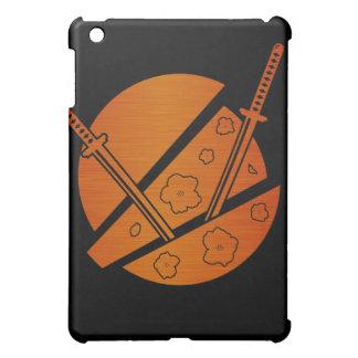 SAMURAI_SOUL iPad MINI HÜLLE